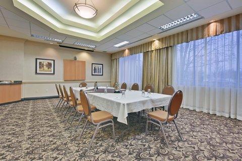Holiday Inn Hotel And Suites Windsor Ambassador Bridge - Banquet Space