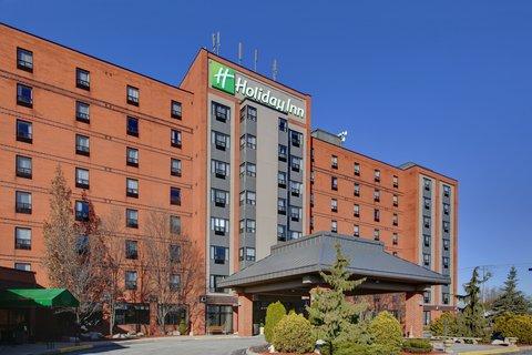 Holiday Inn Hotel And Suites Windsor Ambassador Bridge - Welcome
