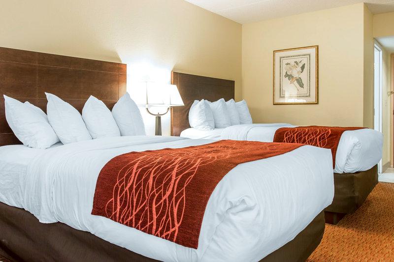 Quality Inn - Toledo, OH