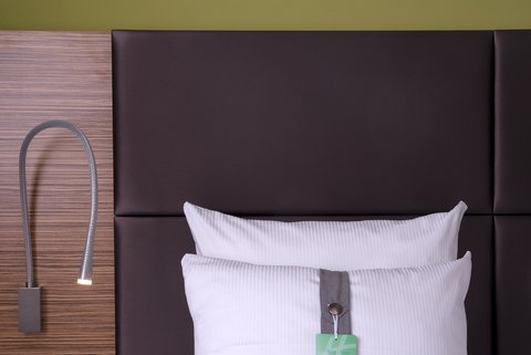 Holiday Inn LEIPZIG - GÜNTHERSDORF - Pillow Menu