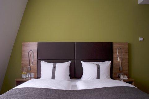 Holiday Inn LEIPZIG - GÜNTHERSDORF - Double Bed Comfort Room