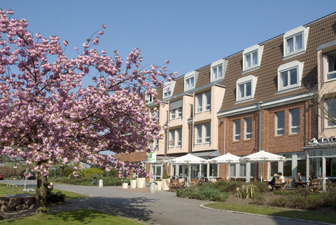 Holiday Inn LEIPZIG - GÜNTHERSDORF - Hotel Exterior