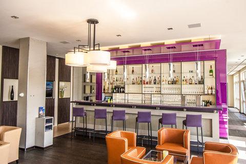 Holiday Inn LEIPZIG - GÜNTHERSDORF - Lobby Bar