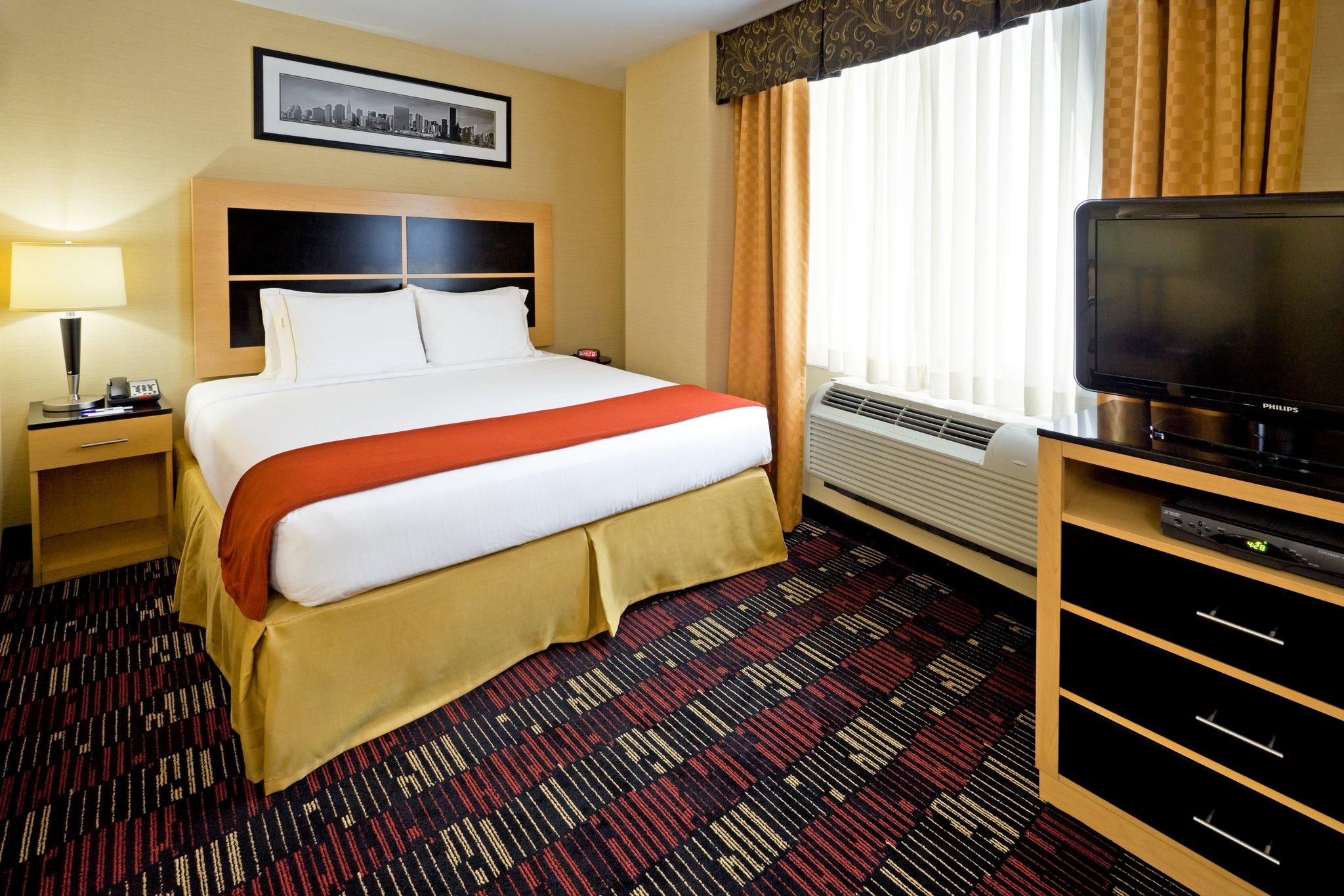 Hotel Holiday Inn Express New York City Wall Street