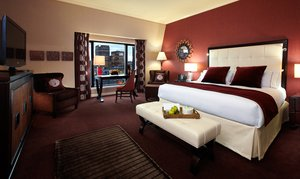 Room - InterContinental Hotel Montreal