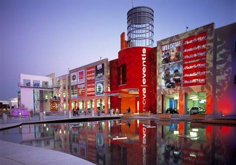 Holiday Inn LEIPZIG - GÜNTHERSDORF - Nova Eventis Shopping Centre