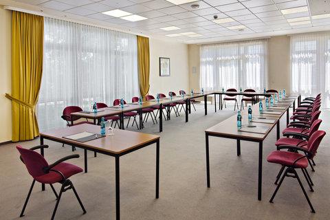 Holiday Inn LEIPZIG - GÜNTHERSDORF - Conference Room