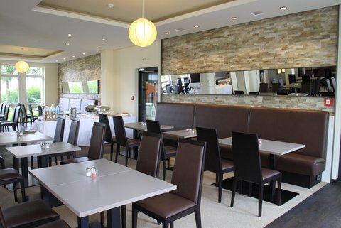 Holiday Inn LEIPZIG - GÜNTHERSDORF - Restaurant