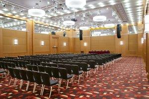 Sokolniki Ballroom - theatre style