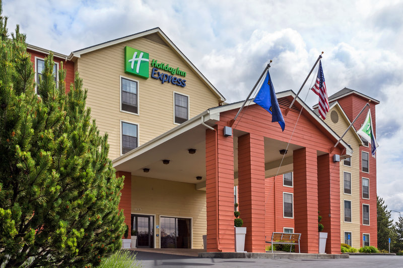 HOLIDAY INN EXP GRANTS PASS