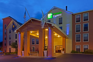 holiday inn express grants pass or see discounts. Black Bedroom Furniture Sets. Home Design Ideas