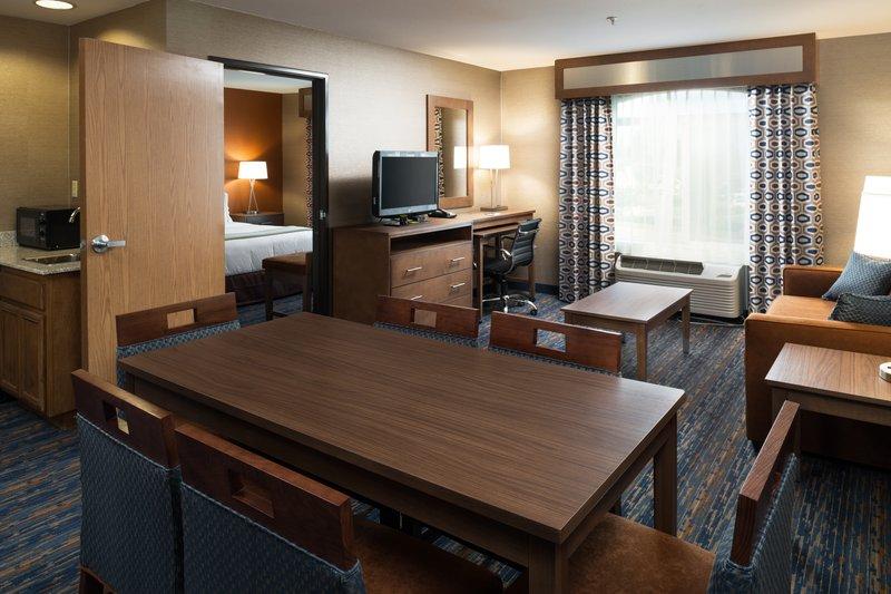 Holiday Inn Express ROCKLIN - GALLERIA AREA - Rocklin, CA