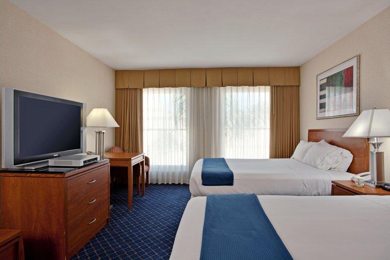 Holiday Inn Express CENTURY CITY - Los Angeles, CA