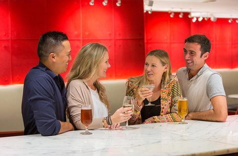 Crowne Plaza AUCKLAND - Lobby Bar