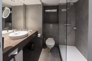 Executive City View Room - Bathroom