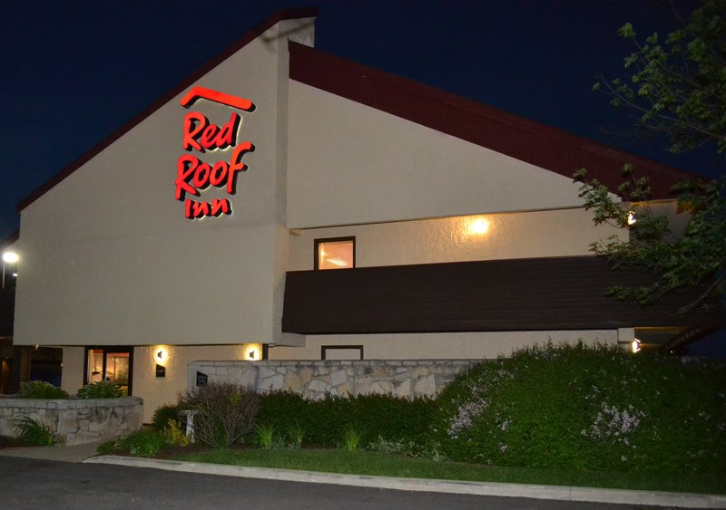 Red Roof Inn Merrillville - Merrillville, IN