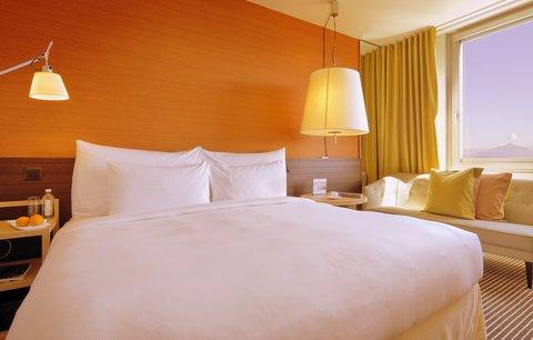 انتركوتيننتال جنيف - Superior Room with Free Wifi Access