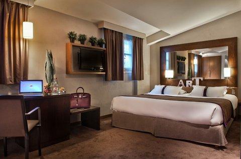 Holiday Inn PARIS - ELYSÉES - Executive Room