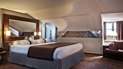 Holiday Inn PARIS - ELYSÉES - Suite