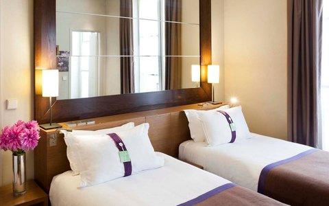 Holiday Inn PARIS - ELYSÉES - Adjoining Room