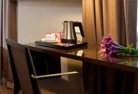 Holiday Inn PARIS - ELYSÉES - Courtesy tray in all the rooms