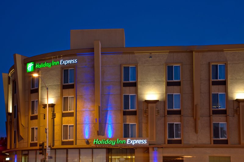 Holiday Inn Express WEST LOS ANGELES - Los Angeles, CA