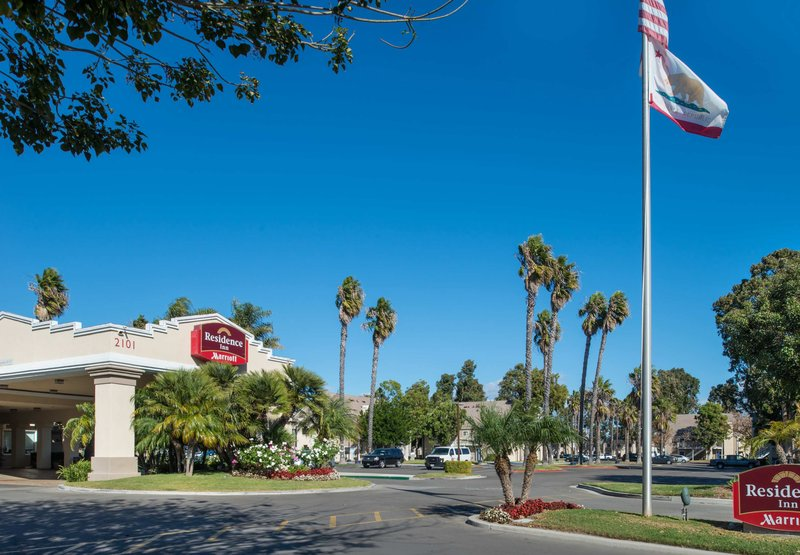RESIDENCE INN OXNARD MARRIOTT