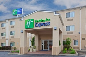Holiday inn express middletown oh see discounts for Hotels near ikea cincinnati