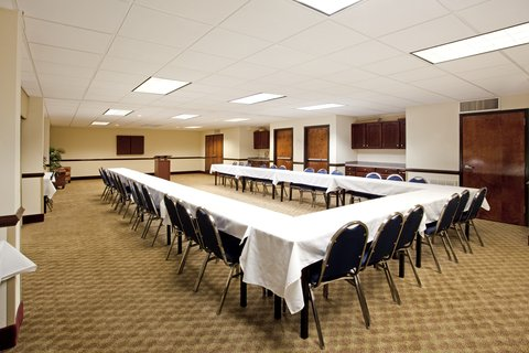 Holiday Inn Express & Suites LEXINGTON-HWY 378 - Meeting Room