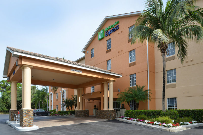 HOLIDAY INN EX STE BONITA SPRG