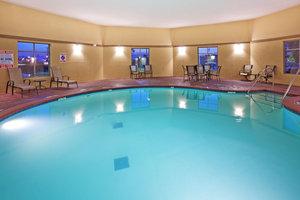 Pool - Holiday Inn Express Hotel & Suites Okmulgee