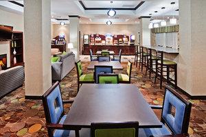Restaurant - Holiday Inn Express Hotel & Suites Okmulgee