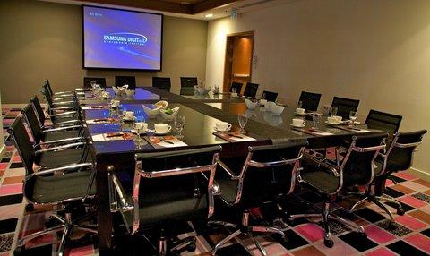 Crowne Plaza City Center Tel Aviv - Meeting Room