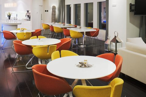 Crowne Plaza City Center Tel Aviv - Business lounge