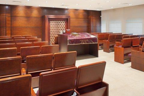 Crowne Plaza City Center Tel Aviv - Guest Services