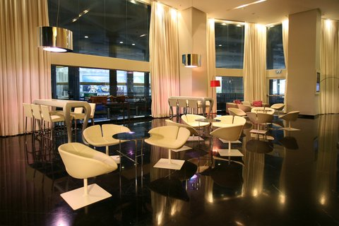 Crowne Plaza City Center Tel Aviv - Espress Bar