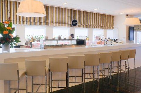 Crowne Plaza City Center Tel Aviv - Sushi Bar