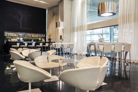 Crowne Plaza City Center Tel Aviv - Hotel Lobby