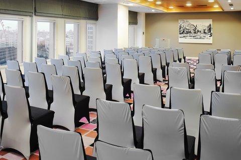 Crowne Plaza City Center Tel Aviv - Conference Room