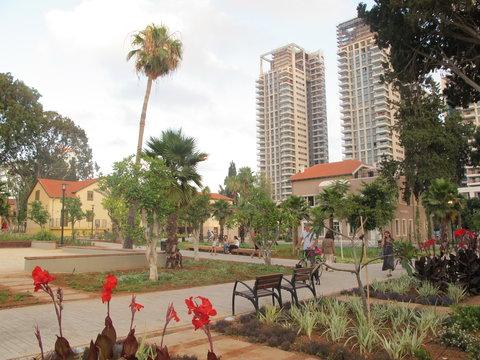 Crowne Plaza City Center Tel Aviv - Sarona compound
