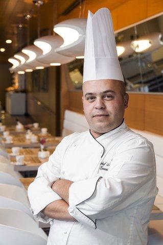 Crowne Plaza City Center Tel Aviv - Our Chef