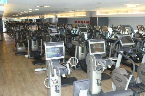 Crowne Plaza City Center Tel Aviv - Health Club