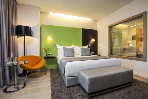 Crowne Plaza City Center Tel Aviv - Superior Room