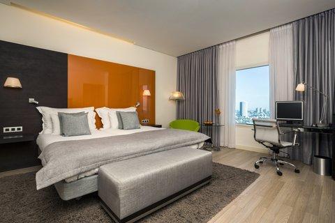 Crowne Plaza City Center Tel Aviv - Executive Suite