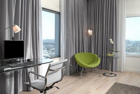 Crowne Plaza City Center Tel Aviv - Studio room