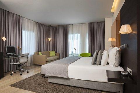 Crowne Plaza City Center Tel Aviv - Guest Room