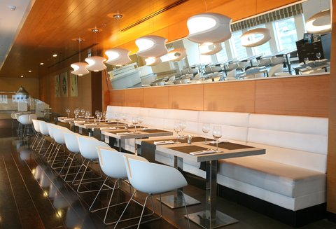 Crowne Plaza City Center Tel Aviv - Restaurant