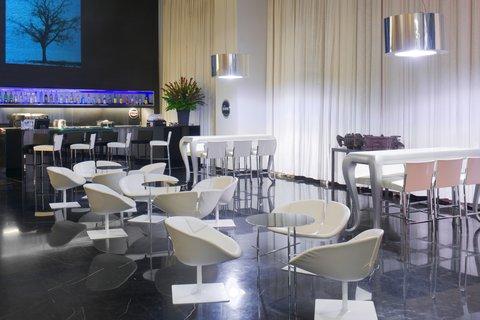 Crowne Plaza City Center Tel Aviv - Lobby Bar