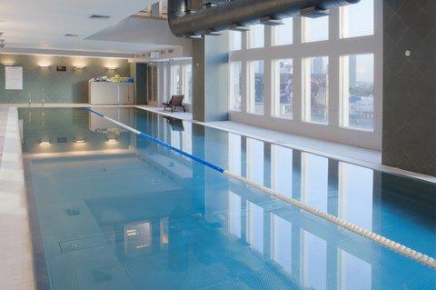 Crowne Plaza City Center Tel Aviv - Swimming Pool