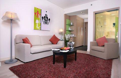 Crowne Plaza City Center Tel Aviv - Junior Suite